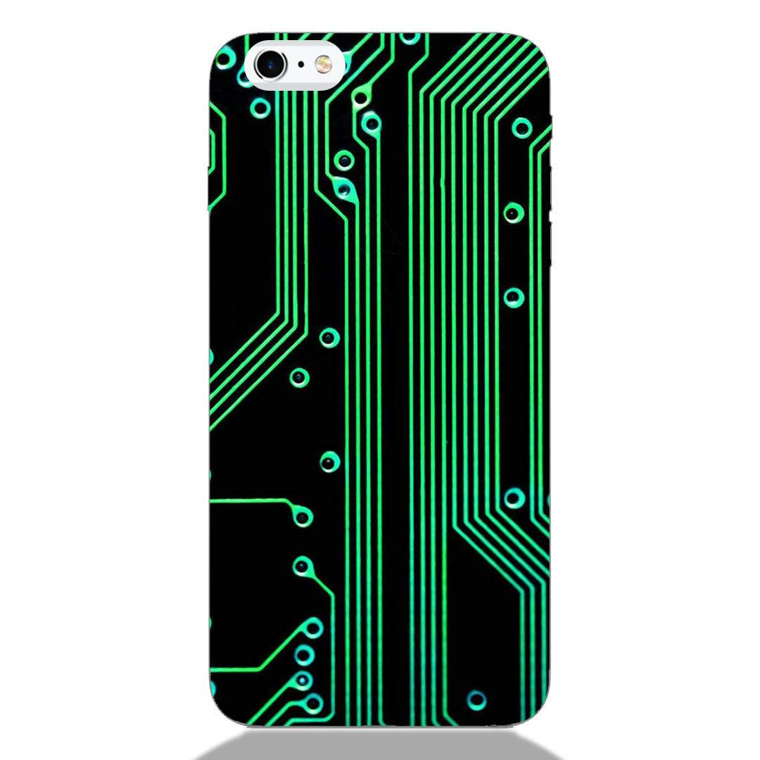 Circuit iPhone 6S Back CoverCircuit iPhone 6S Back Cover