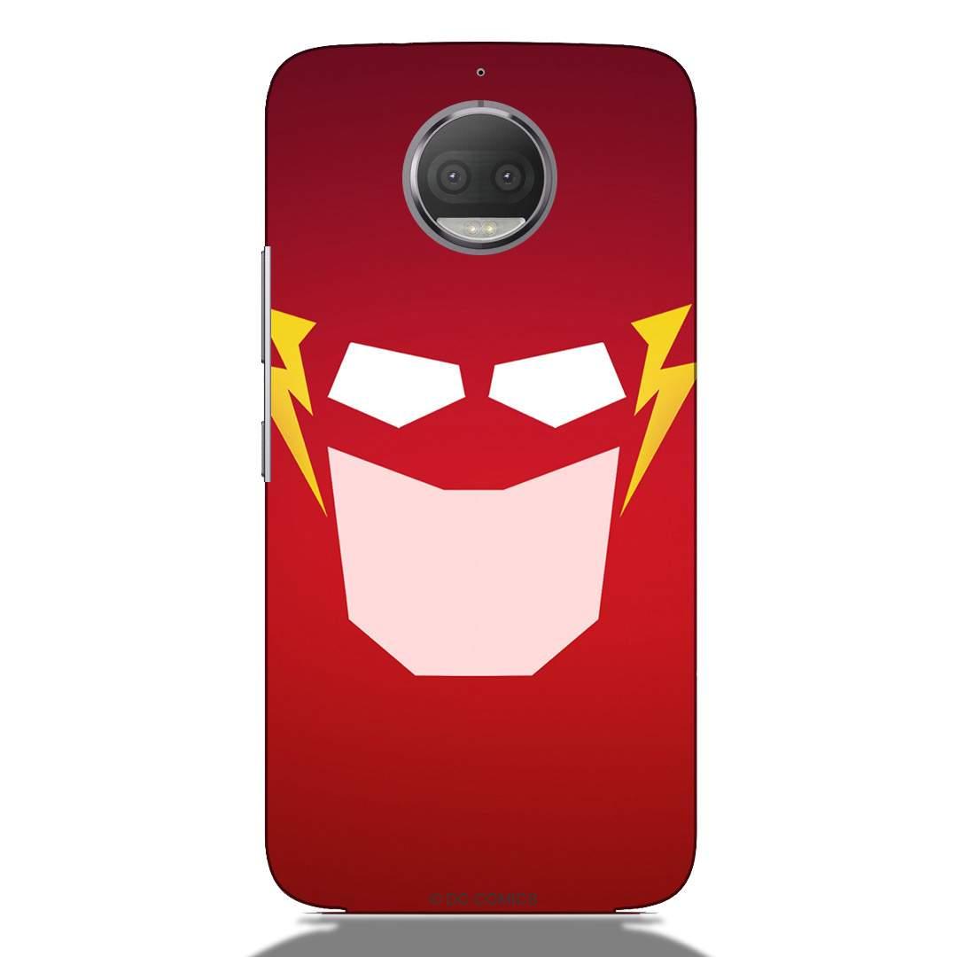 Flash Face Motorola G5s Plus Back Cover