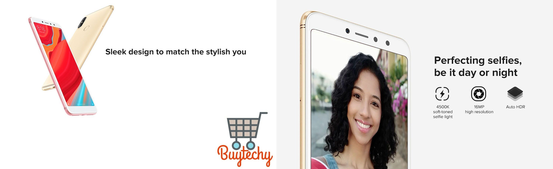 Best Selfie Smartphone Xiaomi Redmi Y2 Price, Specs, Reviews