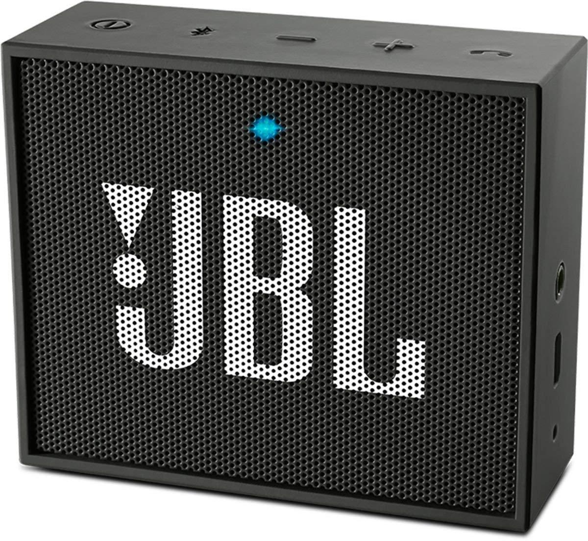 Spectifications, Price JBL Go Portable Wireless Bluetooth Speaker
