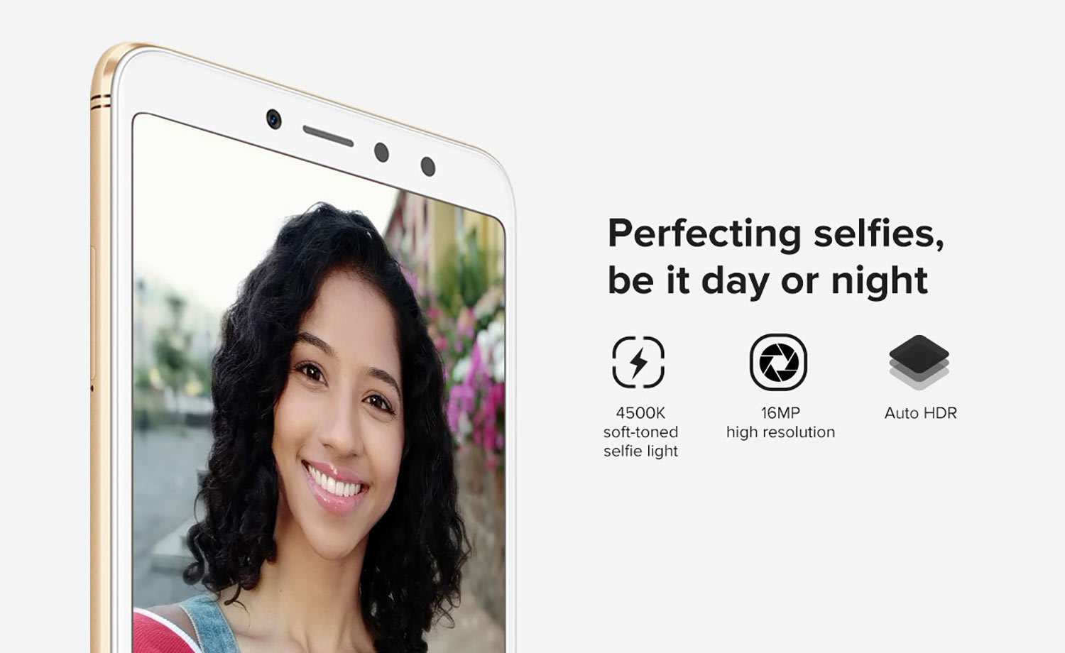 Best Selfie Smartphone Xiaomi Redmi Y2 Price, Specs, Reviews