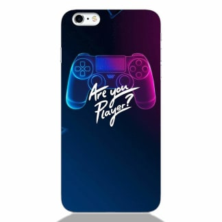 Gamer Console iPhone 6 Back Cover