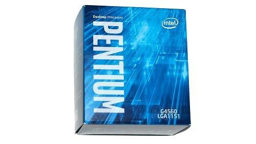 Budget CPU | PC build Rs 20000 |2018| - Buytechy Intel G4560