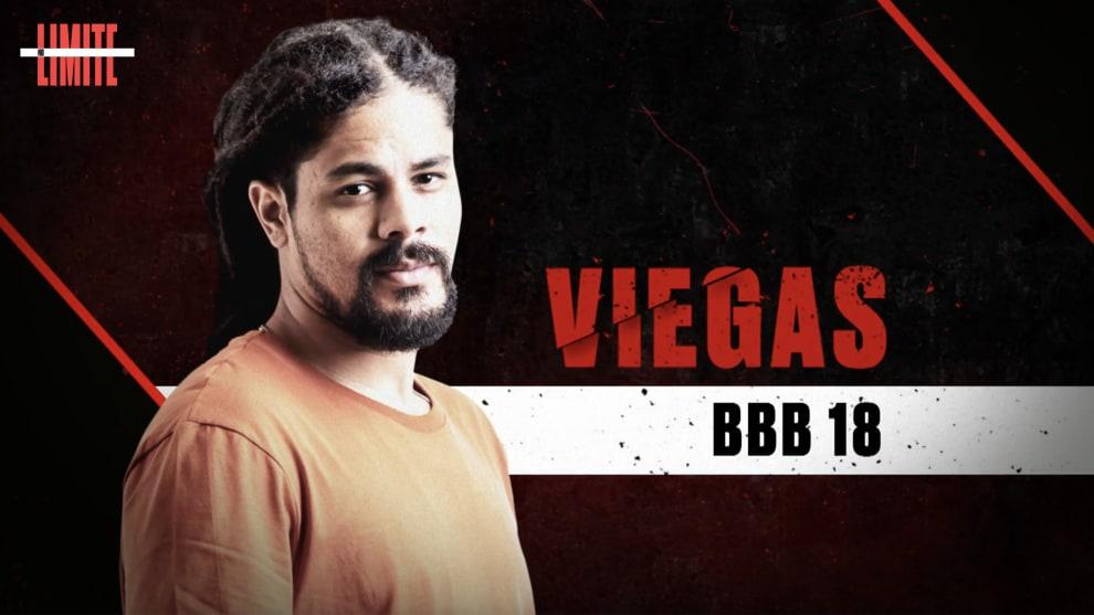 O ex-BBB Viegas