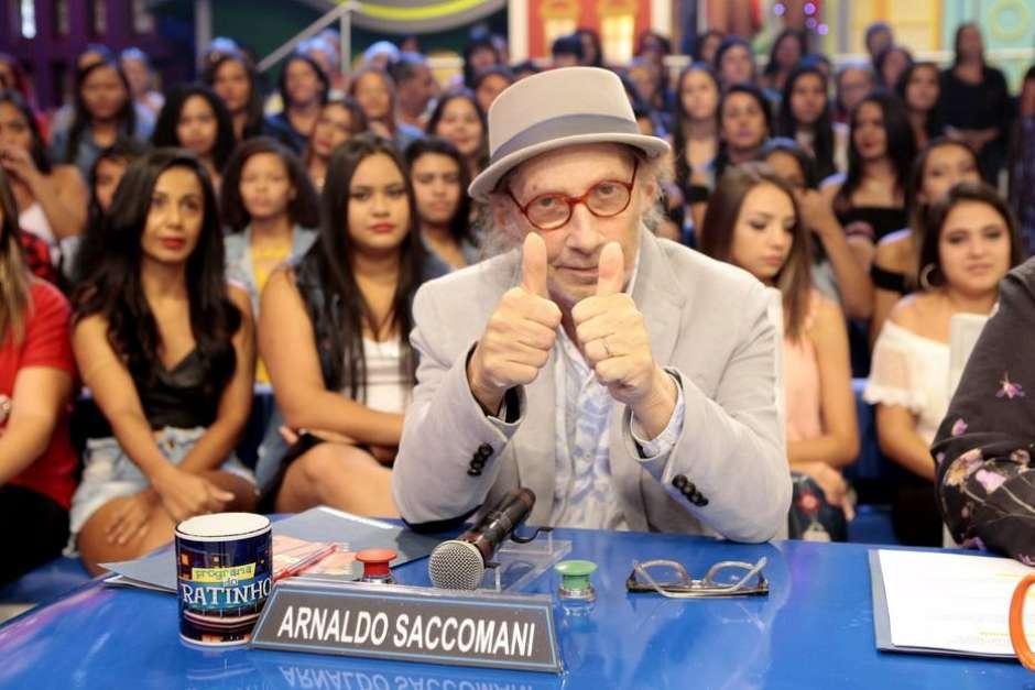 Arnaldo Saccomani