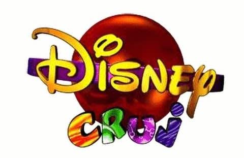 Logo do Disney Cruj