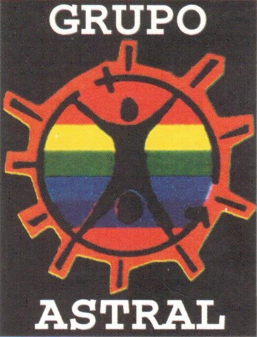 Logo do grupo ATRAL.