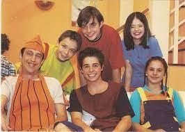 Personagens de Disney Cruj