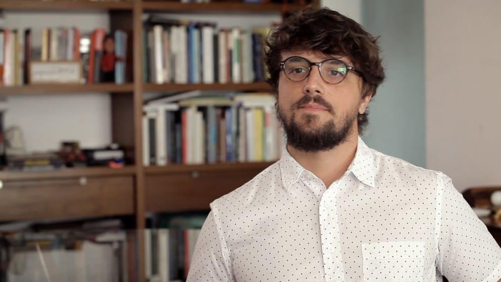 O advogado Renan Quinalha