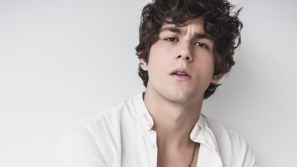O ator Daniel Rangel