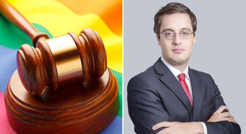 O advogado Paulo Iotti