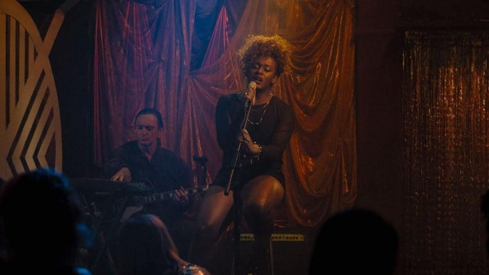 Cassandra cantando