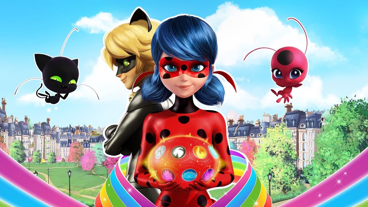 Poster de Lady Bug