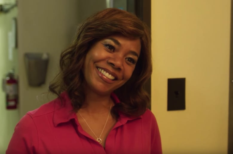Regina Hall in Support the Girls