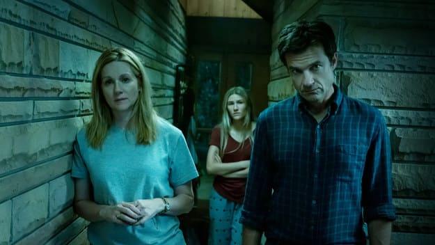 """Cena da série da Netflix """"Ozark""""."""