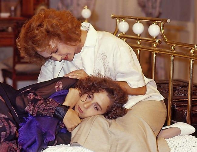 Eva Wilma e Andréa Beltrão