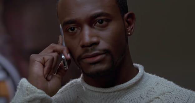 """Dre in """"Brown Sugar."""""""