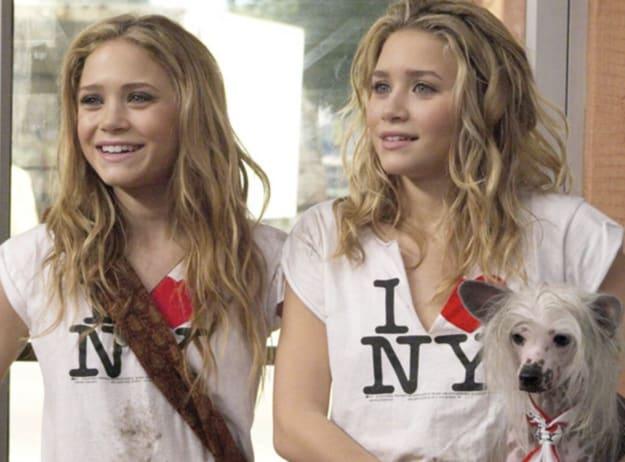 """Cena do filme """"No Pique de Nova York""""."""