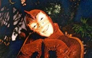 Solek, personagem da série Ilha Rá-Tim-Bum