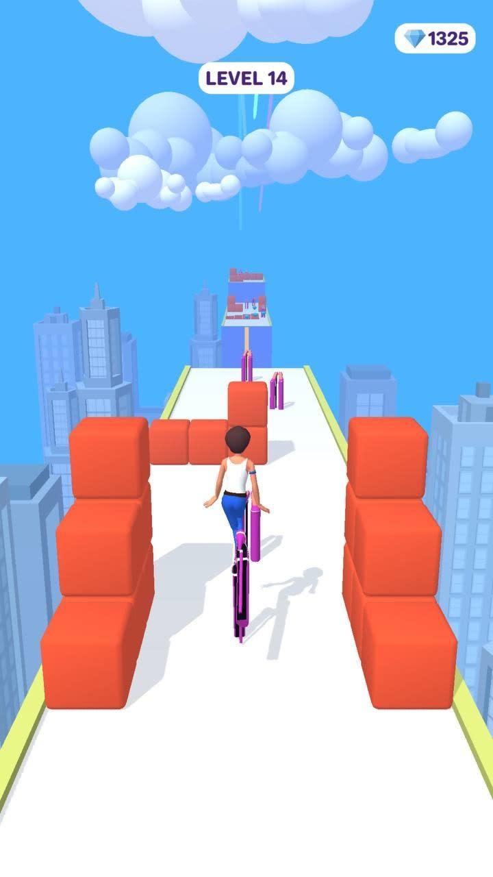 Imagem do jogo High Heels!
