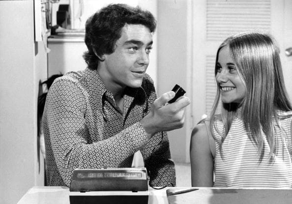 Marcia and Greg