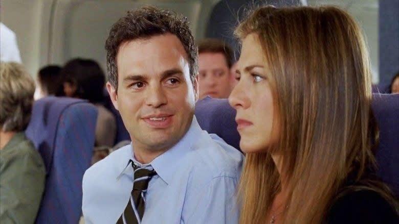 Jeff olhando apaixonado para Sarah