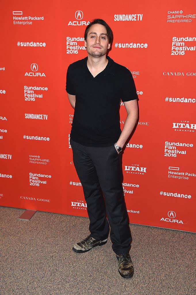 """Kieran Culkin attends the """"Wiener-Dog"""" Premiere"""