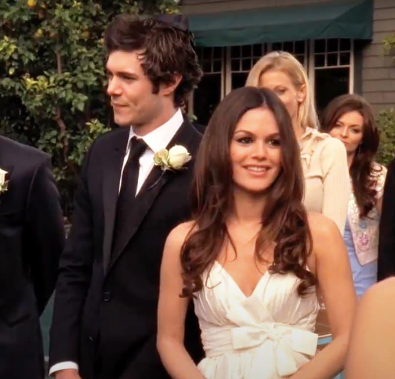 Seth and Summer's wedding