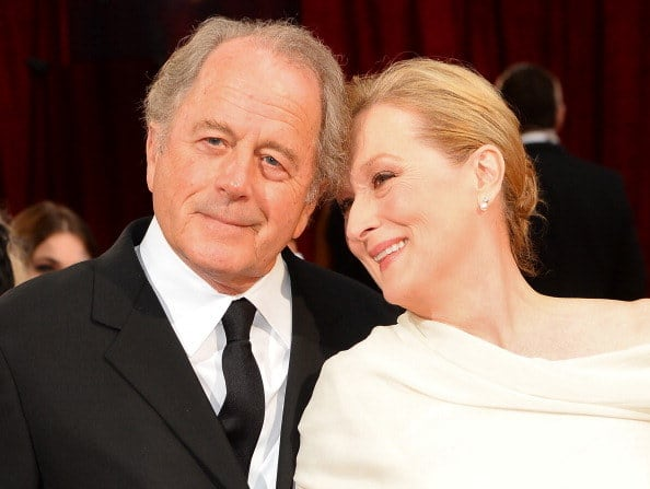 """The sculptor and the actor who played Julia Child in """"Julie and Julia"""""""