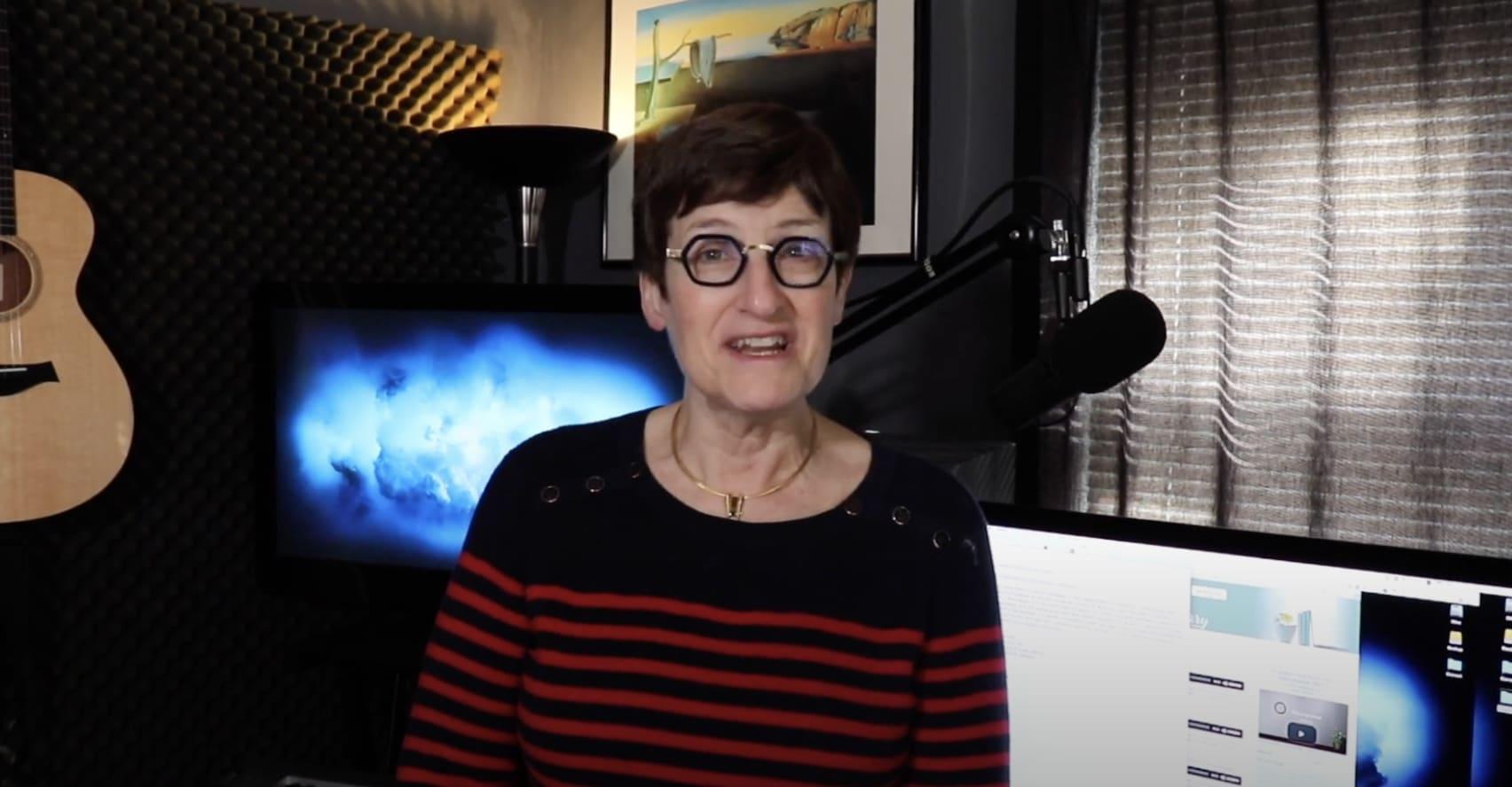Dr. Mary Jane Minkin