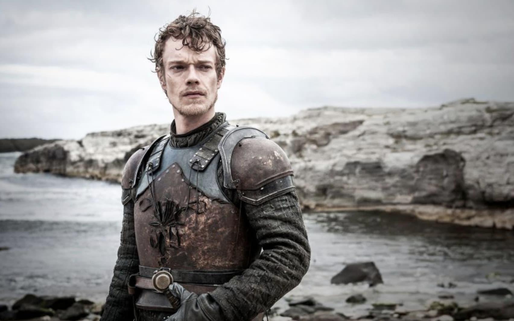 """Imagem da série """"Game of Thrones""""."""