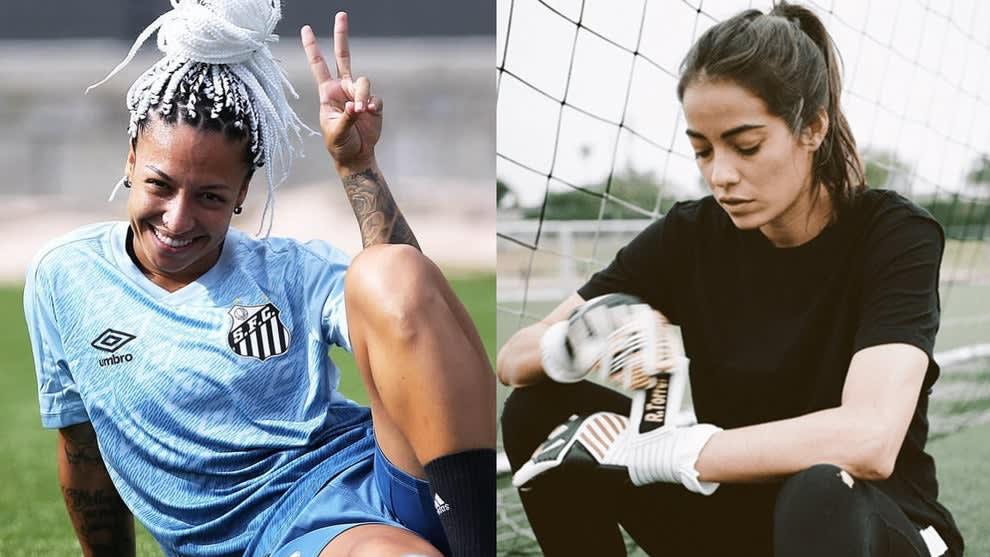 Qual jogadora da Copa Libertadores de Futebol Feminino é você?