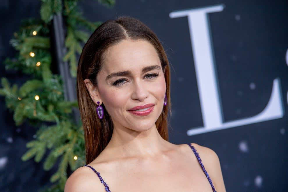 Produção dizia que Emilia Clarke decepcionaria os fãs de