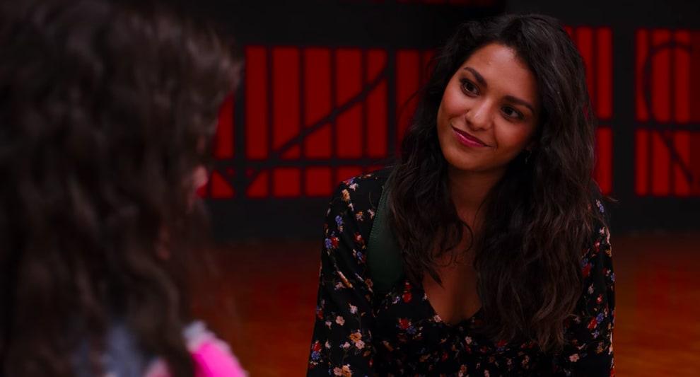 HumberlyGonzález as Sophie in Ginny & Georgia