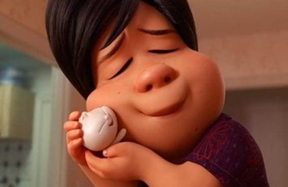 Você lembra quais filmes esses curtas da Pixar acompanharam?