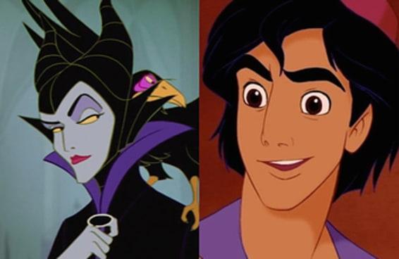 Responda a algumas perguntas sobre a Disney e diremos sua idade