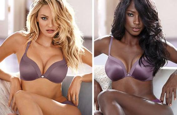 Em nome da diversidade, modelo negra recria campanhas de moda