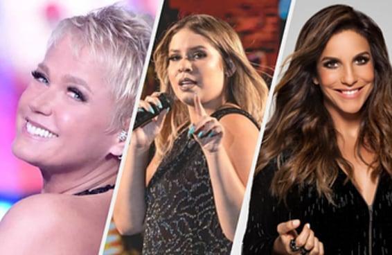 11 celebridades brasileiras que estão ajudando a combater o coronavírus