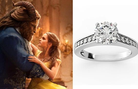 Escolha sete casais da ficção e revelaremos seu futuro anel de noivado
