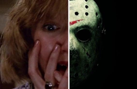 """Você sobreviveria a """"Sexta-Feira 13"""" ou Jason te acertaria com o facão dele?"""