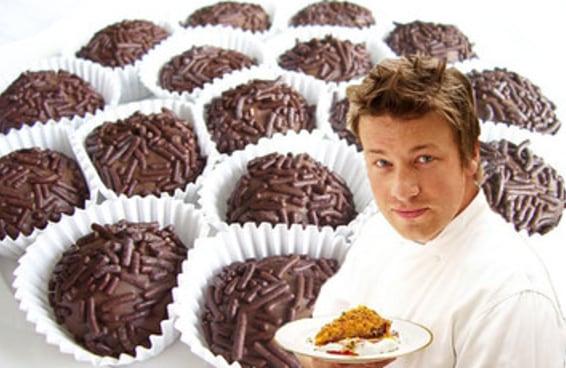 Uma carta aberta a Jamie Oliver