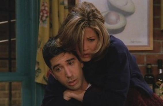 Será que você acerta as perguntas mais difíceis sobre Ross e Rachel em cada uma das temporadas de Friends?