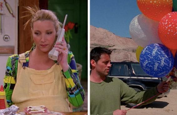 """Só quem já viu 'Friends"""" mais de 1000 vezes vai acertar mais de 9 perguntas deste teste"""