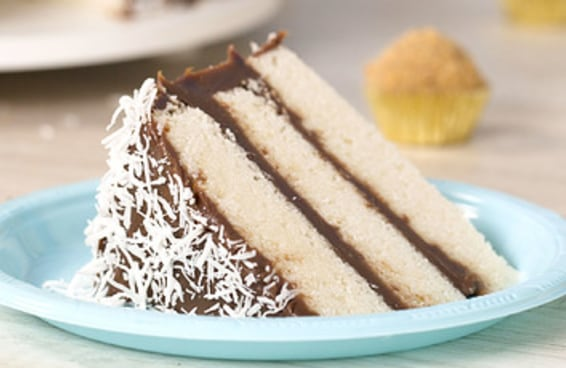 Este bolo vai te deixar ainda mais ansioso pela hora do parabéns!