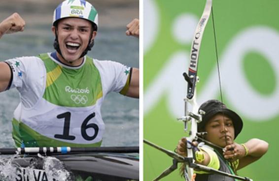 16 heróis do esporte brasileiro que você precisa conhecer