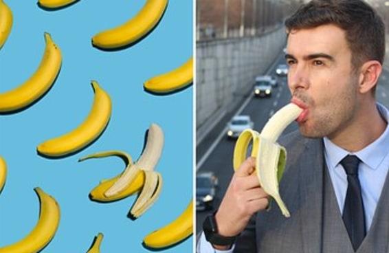 Escolha 6 bananas e diremos quando seu sonho vai se realizar