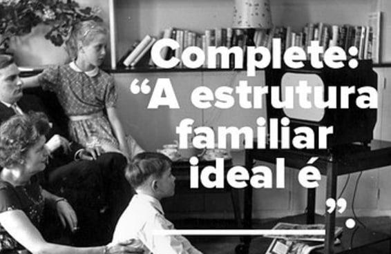 Você passaria em uma prova de economia doméstica de 1954?