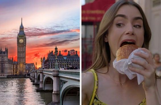 Planeje as férias dos seus sonhos e diremos qual personagem de Emily em Paris você realmente é