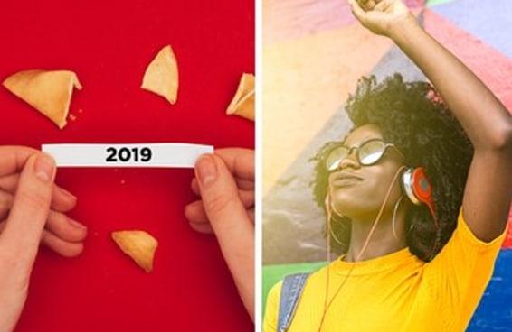Escolha as músicas que definiram 2018 e te daremos uma previsão para 2019