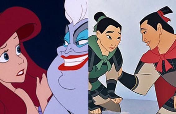 17 enredos descartados pela Disney e Pixar que deixariam nosso filmes favoritos irreconhecíveis